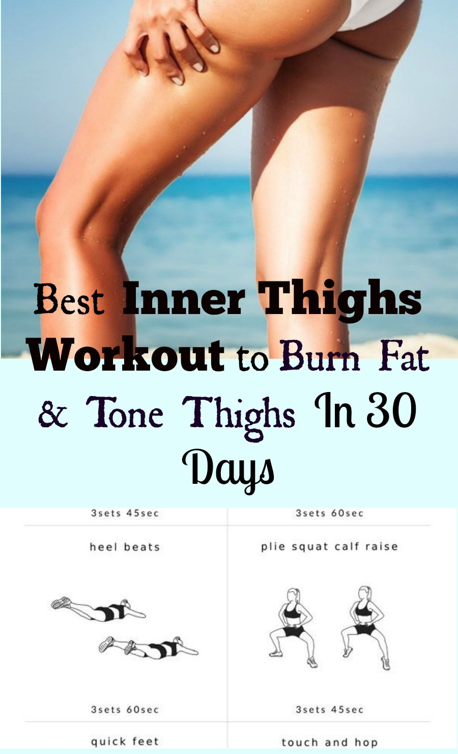 how to lose inner thigh fat in 3 days