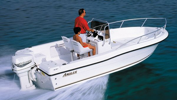 Google: Sport-Craft Boats 18 Center Console | Sweet ride! | Boat
