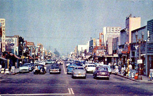 50 S 60 S Compton Ca Mayberry Nostalgia Memories My