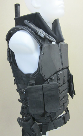 Best Motorcycle Armor >> Best 25+ Tactical body armor ideas on Pinterest | Tactical armor, Body armor and Airsoft gear