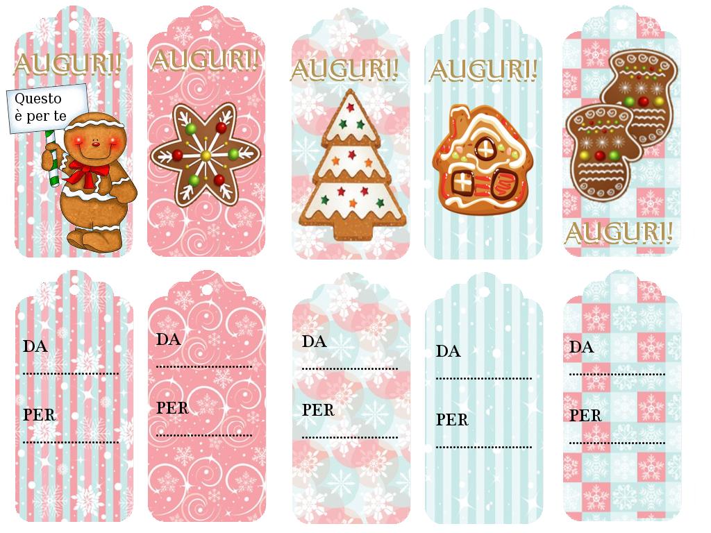 Etichette Natalizie Da Stampare etichette natalizie da stampare (con immagini) | etichette