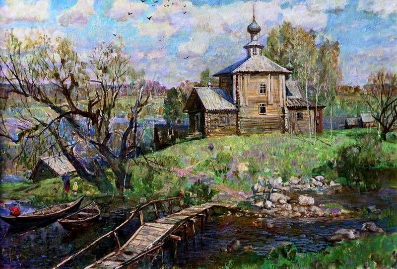 Инесса Сафронова (род.1963 г., Россия)