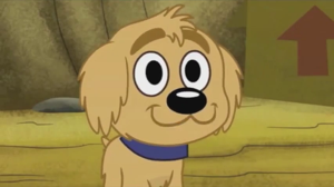 Shaggles Pound Puppies Puppies Old Cartoons