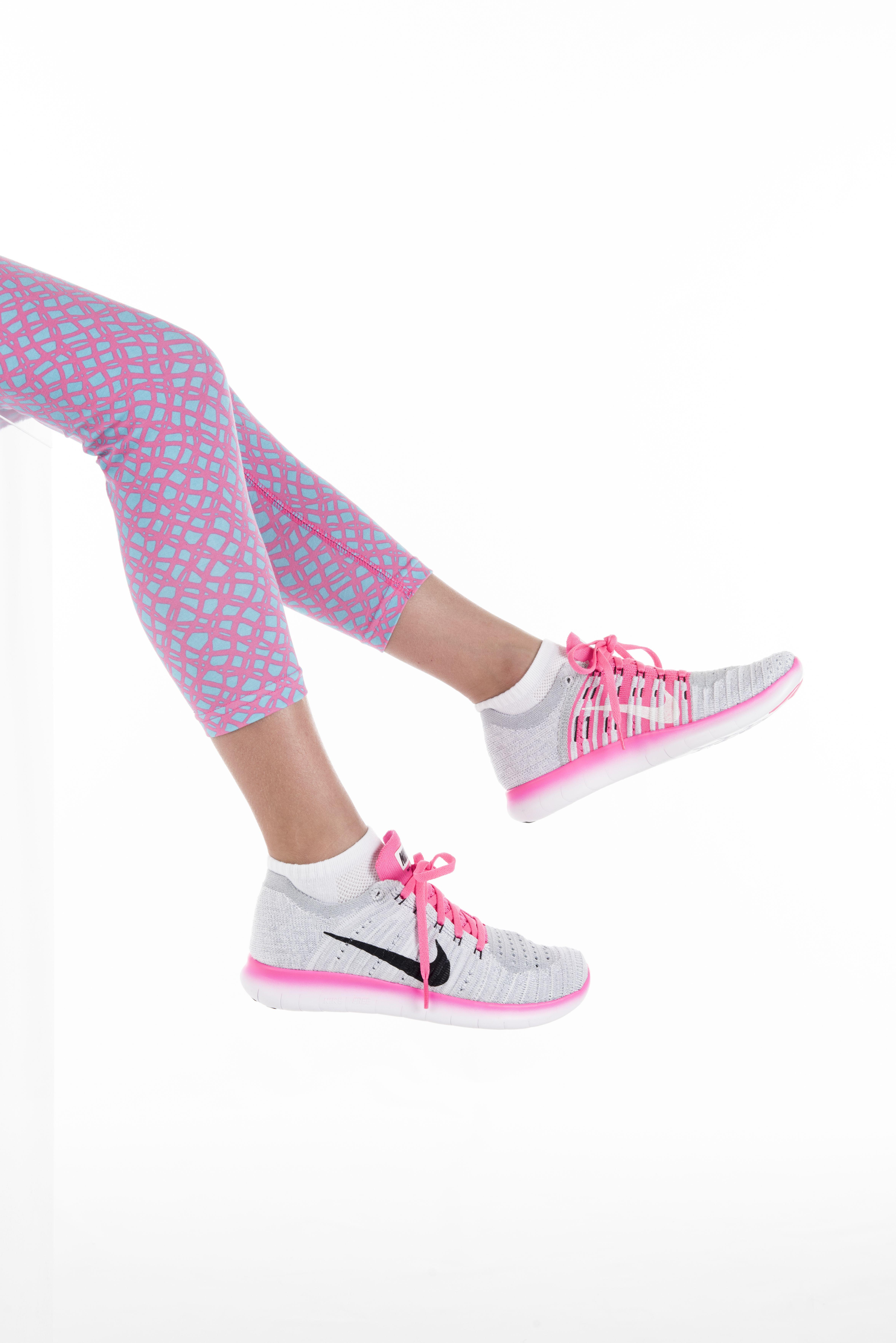 Girls Nike Free RN Flyknit   Finish Line Kids   Pinterest   Running shoes,  Running and Girls