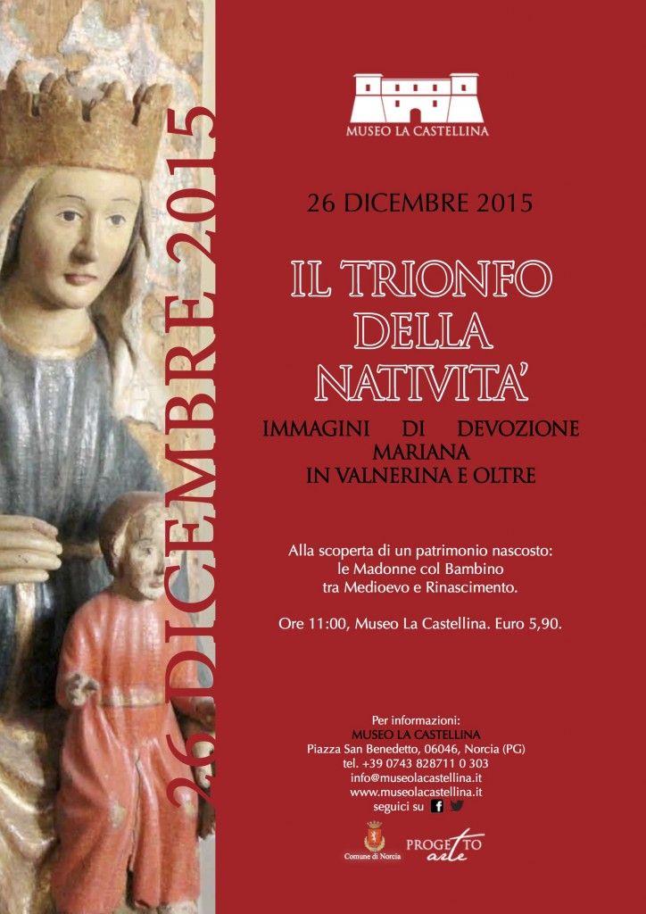 Italia Medievale: Le Madonne col Bambino tra Medioevo e Rinascimento...