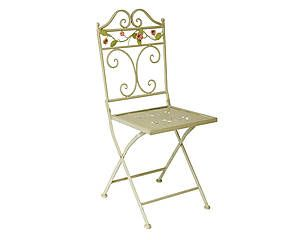 Cadeira arabesc flowers