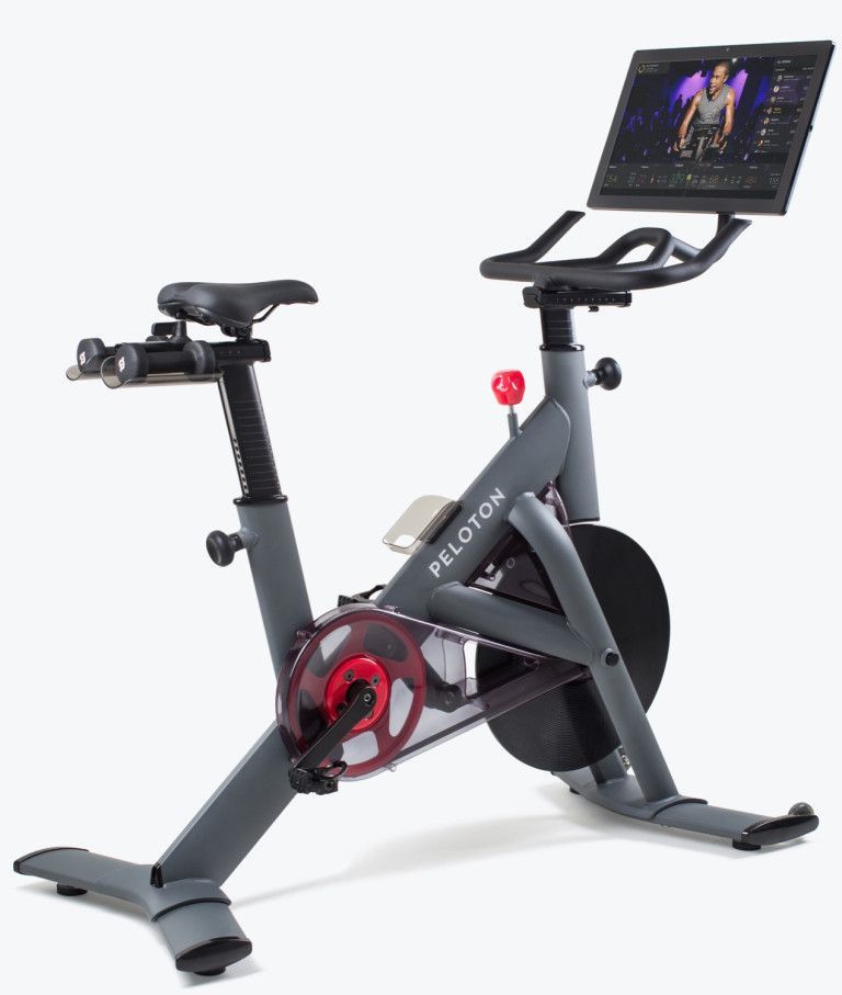 Pin By Sam Wasserman On House Design Ideas In 2020 Biking Workout Peloton Bike Exercise Bikes