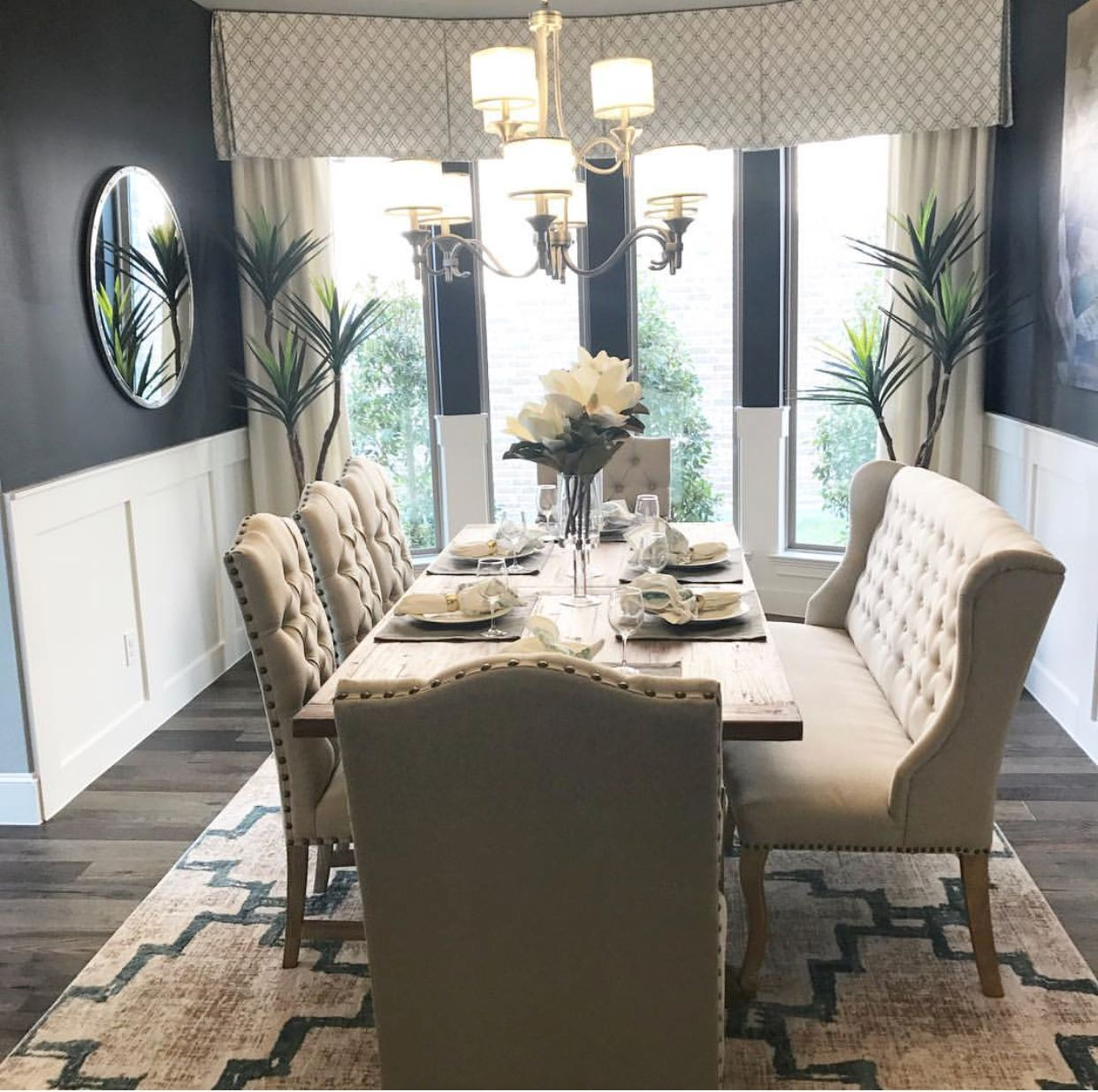 Elegant Tableware For Dining Rooms With Style: Elegant Dining Room, Dinning Room Decor