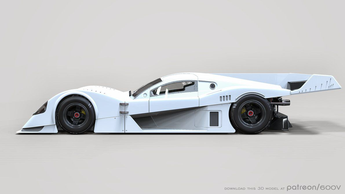 289 Gt M2 5 By 600v Concept Cars Sports Car Racing Super Cars