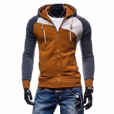 Bstge Mens Various Styles Pullover Hooded Sweatshirts