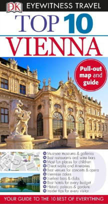 Top 10 vienna (eyewitness top 10 travel guide) by dk travel. It.