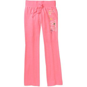 No Boundaries Juniors French Terry Pants Pants French