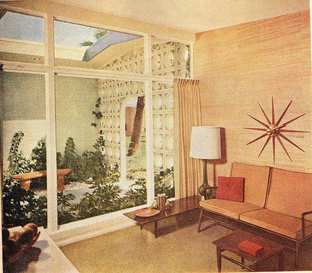 Living Room 1960 Mid Century Living Room Mid Century Living Mid Century Decor