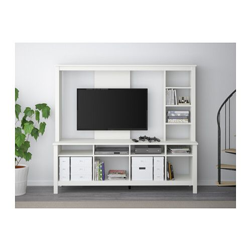 Ikea Tv Stand Tomnas Tv Storage Unit Ikea Tv Stand Ikea Tv Unit
