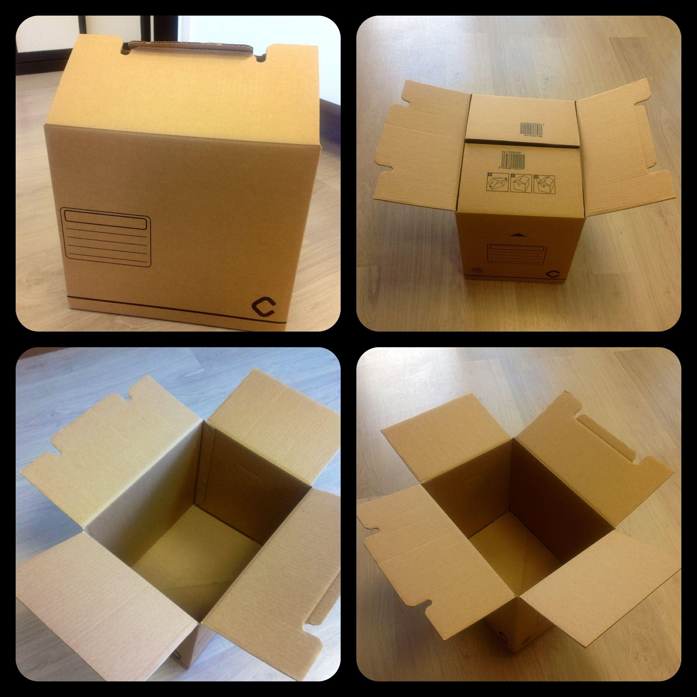M s de 25 ideas incre bles sobre cajas mudanza en for Cajas para mudanzas