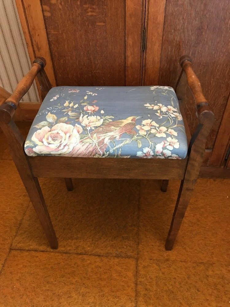 Best Of Dressing Table Stool Chair