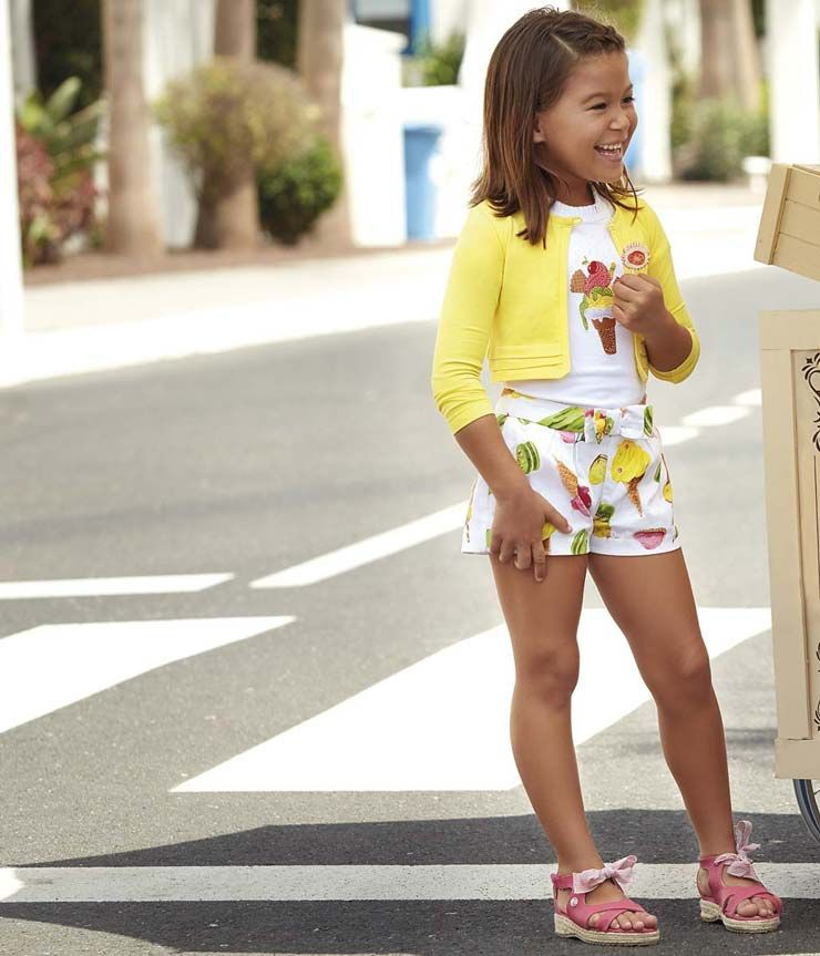 vasta selezione di molti alla moda acquista autentico Mini Lei | mayoral | Abbigliamento | Наряды для девочек ...
