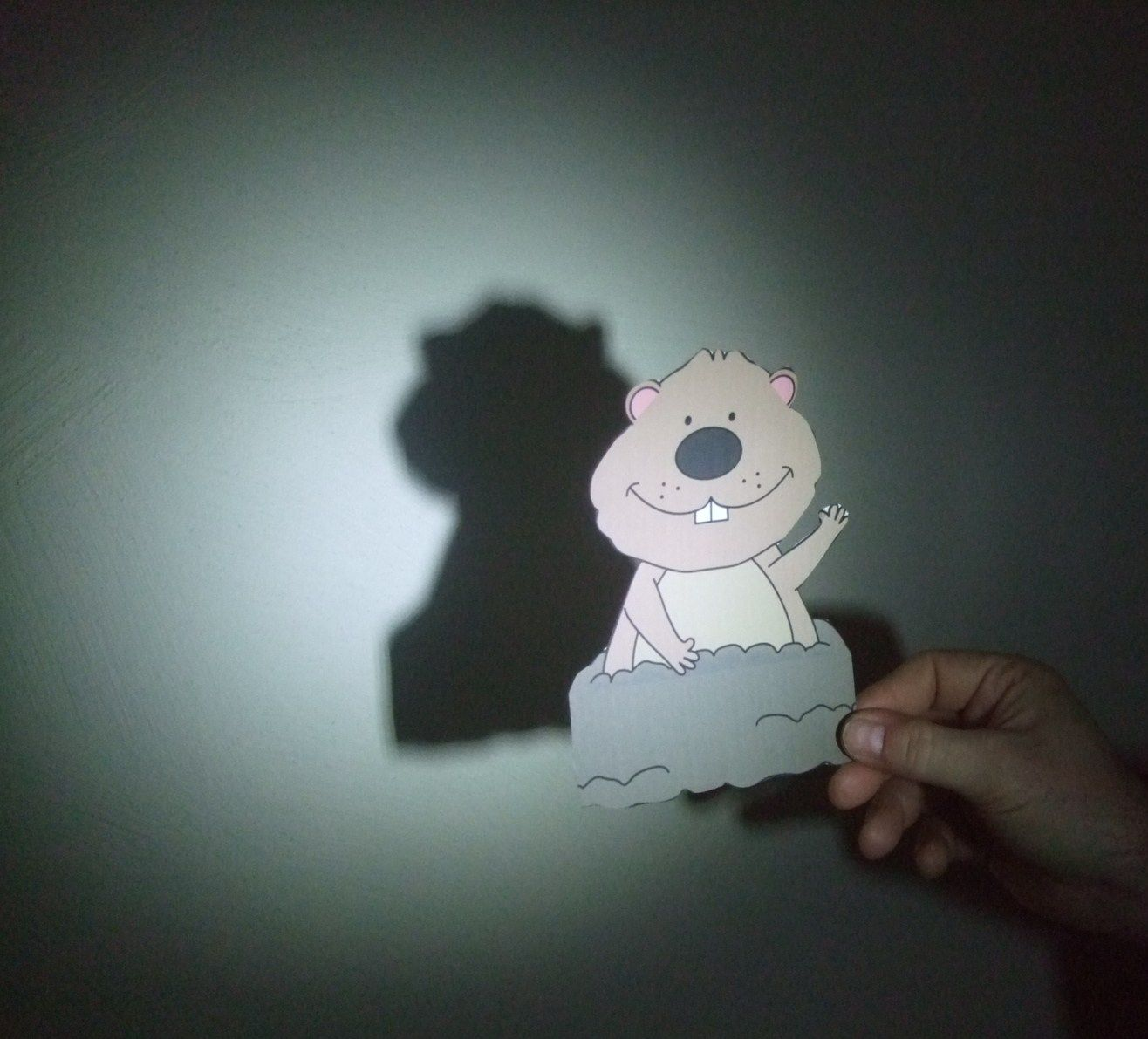 Groundhog Day Activities Shadow Experiments Books Craft