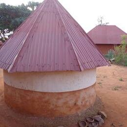 Benin - Palais royaux d'Abomey