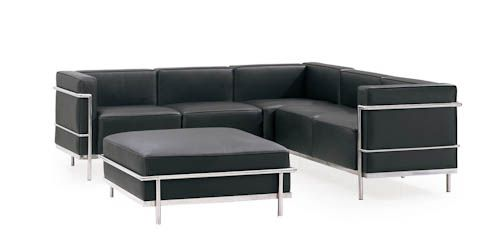 Bauhaus Total Designer Furniture At Factory Prices The New House. Sofas By  Bauhaus