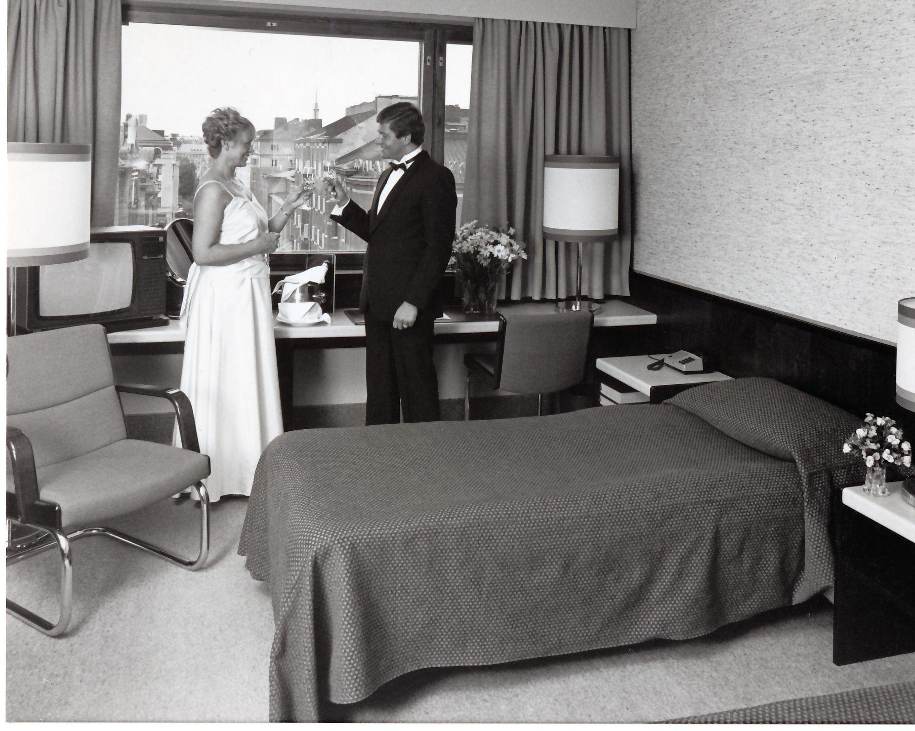 Hotelli Presidentti Ravintola