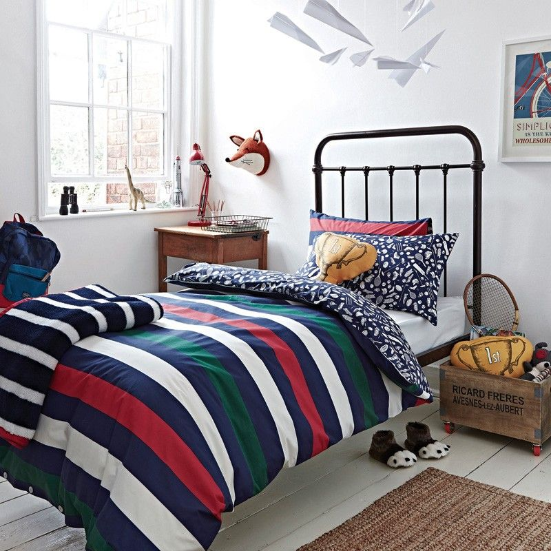 All Sports Bedding By Joules Sports Duvet Covers At Bedeck Home