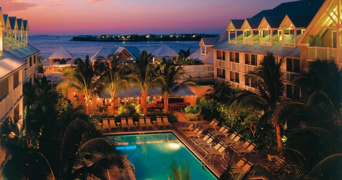 The Westin Key West Resort Marina Opal Collection