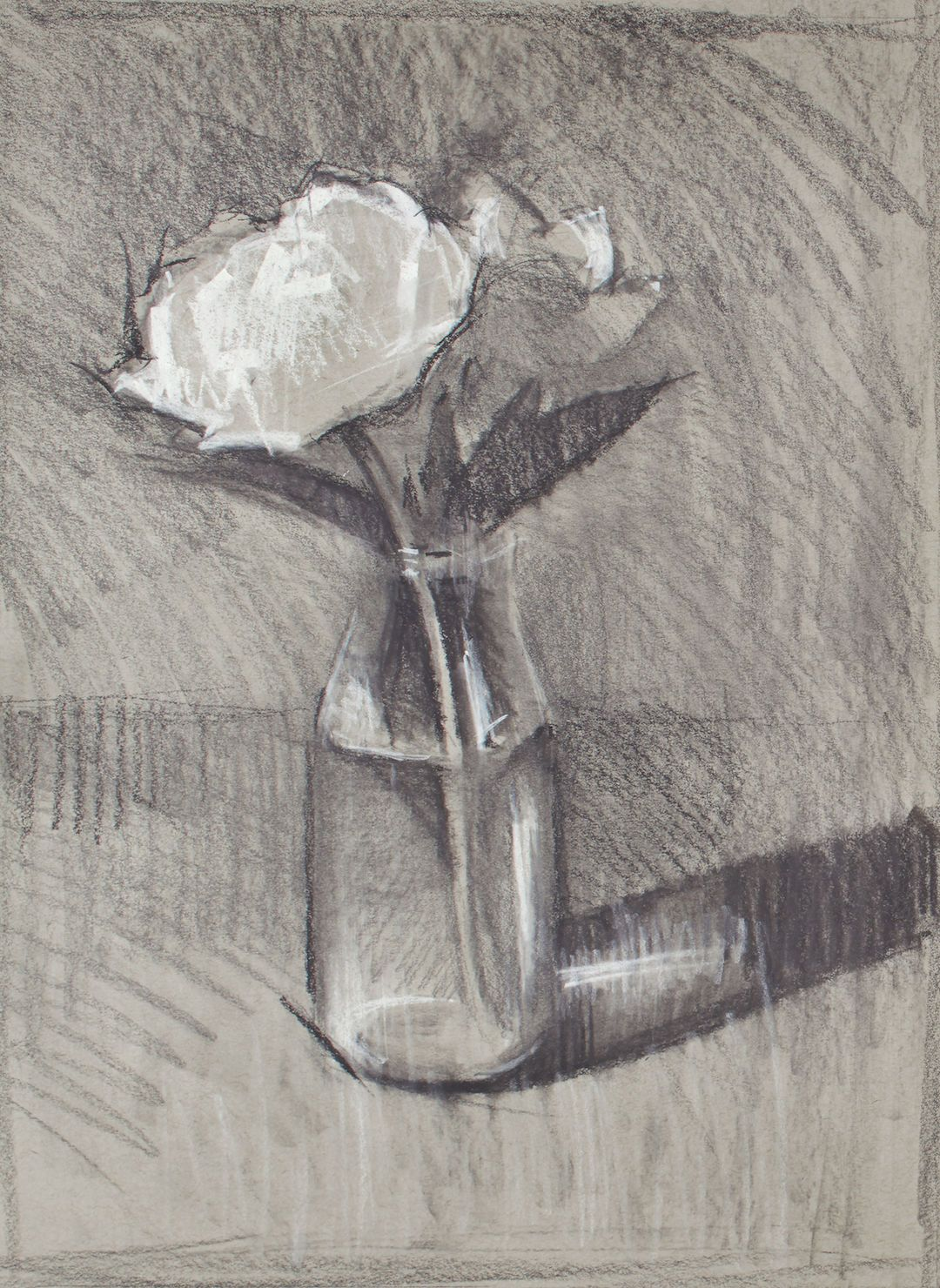 Discover just how easy it is to draw realistic flowers and create three dimensional art drawing drawingflowers