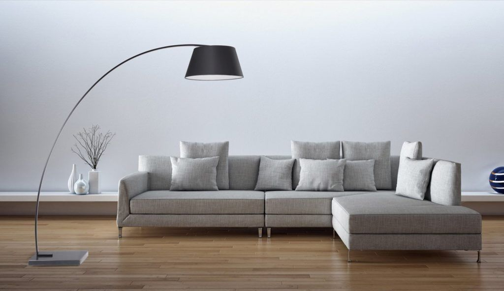 Floor Lamps Fascinating Modern Arc Lamp Insert Modern Floor Lamp