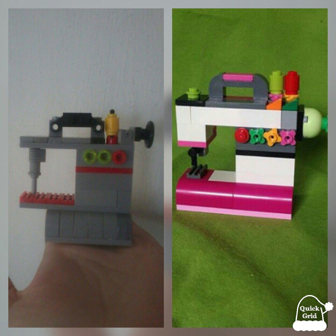 👍💋💋💋😘 Lego+Barbie=love forever💋💋💋