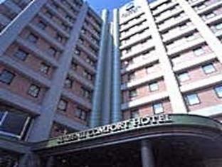 Suizenji Comfort Hotel - http://japanmegatravel.com/suizenji-comfort-hotel/