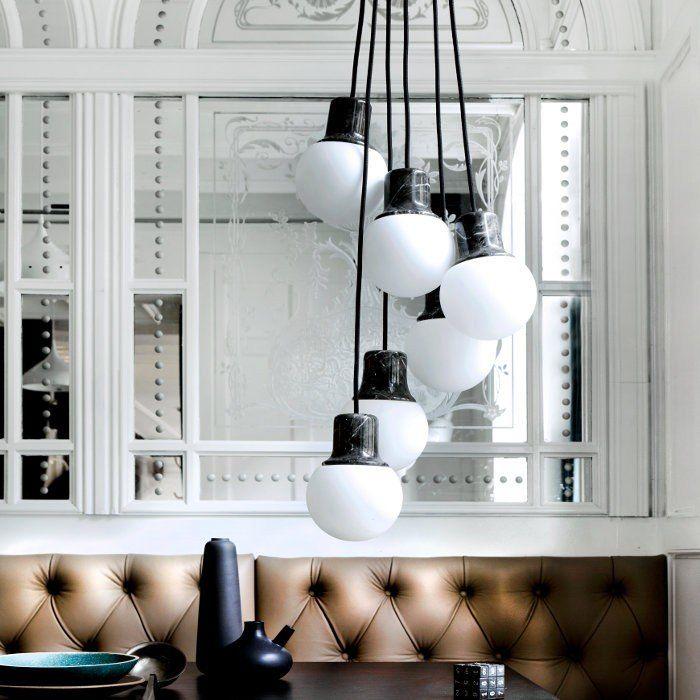 Pendelleuchten Design Leuchten Lampen Interieur Design Pinterest