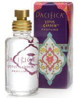 love: Pacifica Lotus Garden perfume