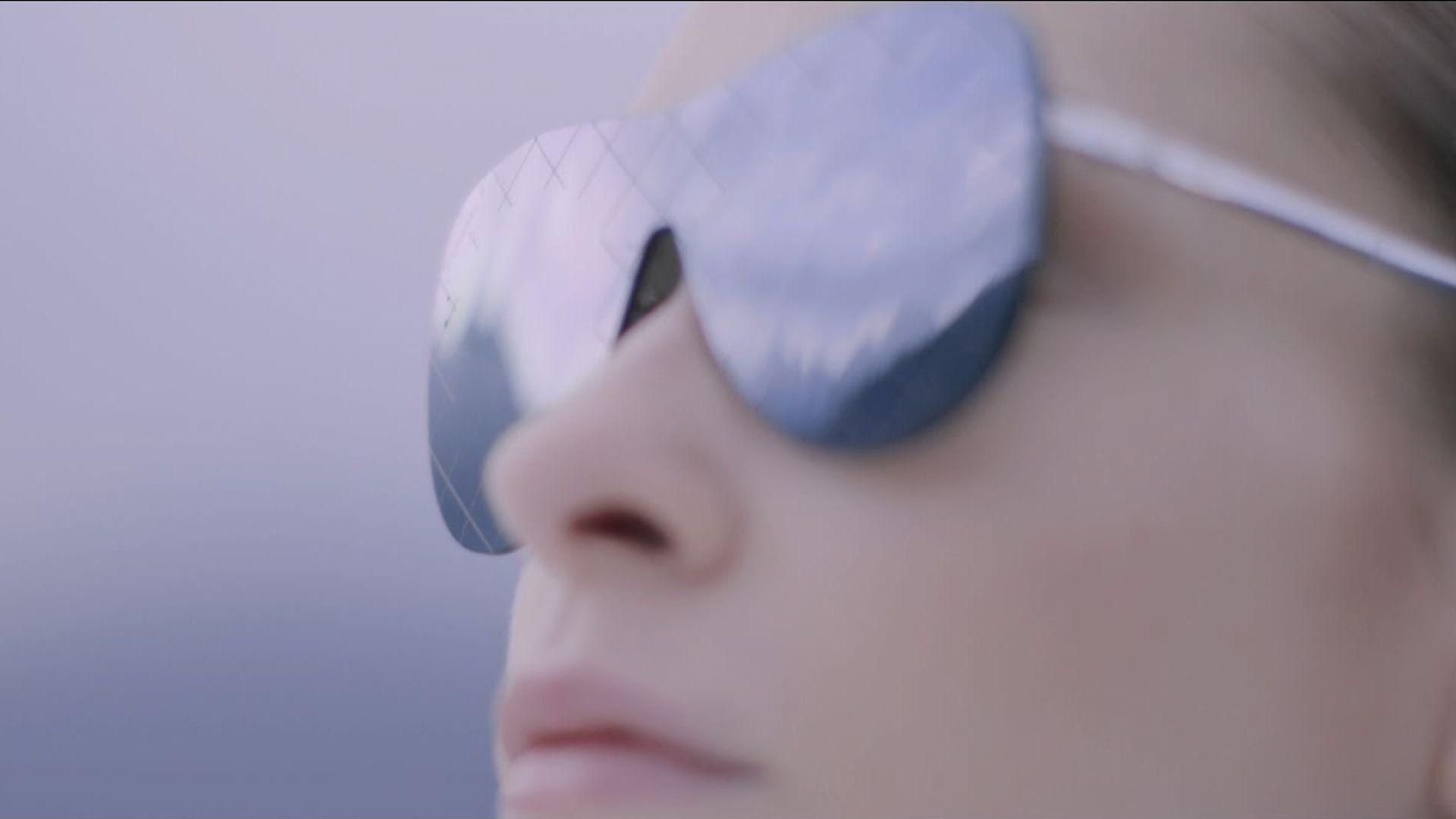 24f4fe1447c56 The Eyewear Spirit - CHANEL