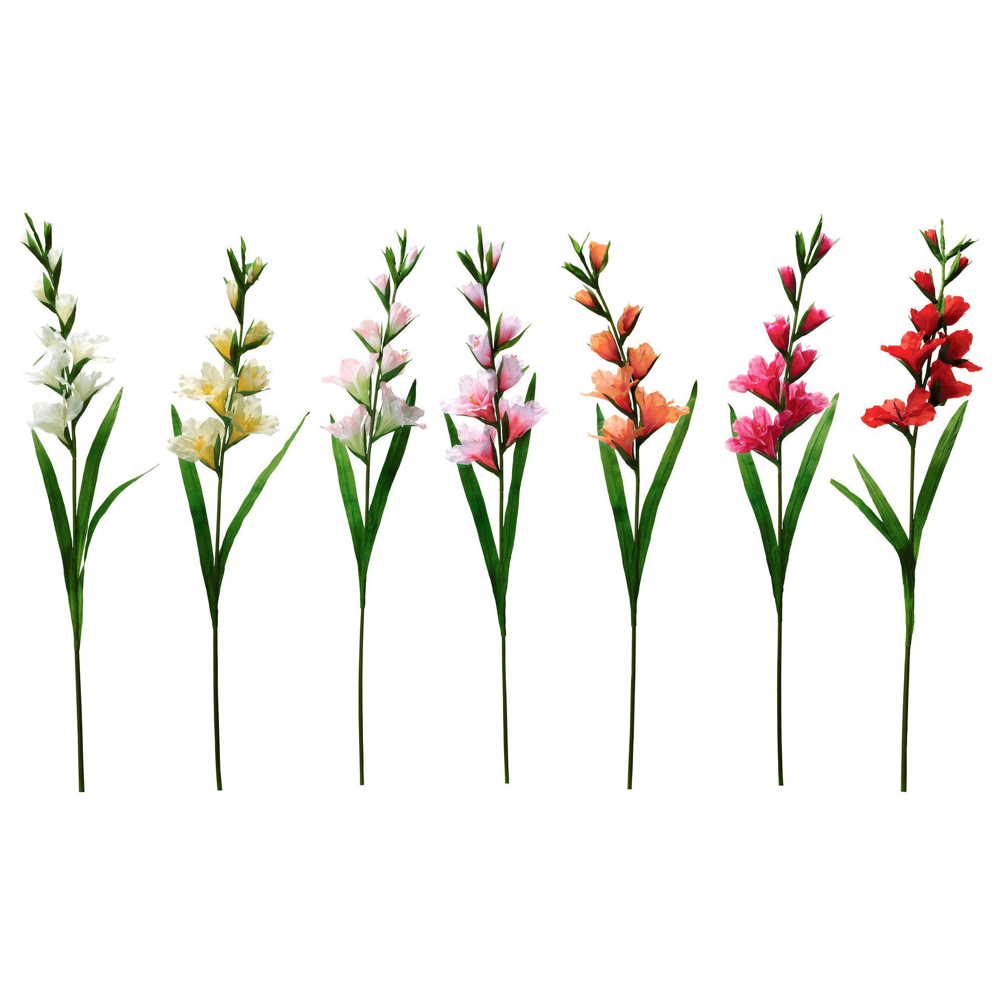 smycka fleur artificielle ikea living room project pinterest fleurs artificielles. Black Bedroom Furniture Sets. Home Design Ideas