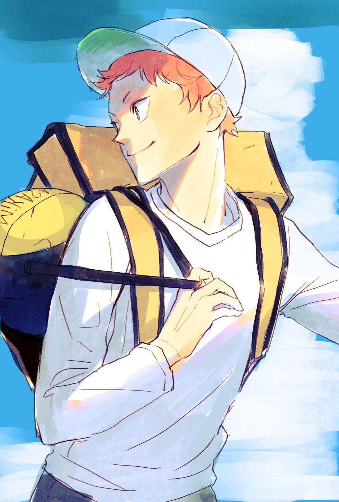 Pin by Child of Bears on Haikyuu in 2020 Anime, Haikyuu
