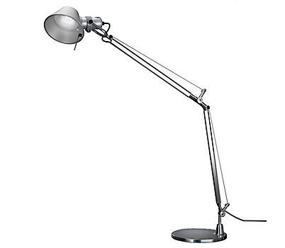 Tolomeo Led Desk Lamp Desk Lamp Design Led Table Lamp Desk Lamp
