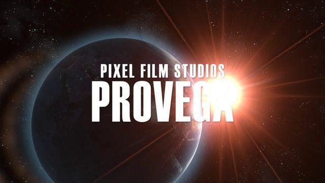 PROVEGA™ - FCPX Plugin - Pixel FIlm Studios by Pixel Film Studios