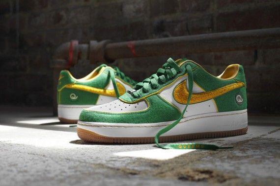 uk availability b23fa 25ea5 Nike Air Force 1 Low Supreme - 5 Boroughs Pack | My Nike