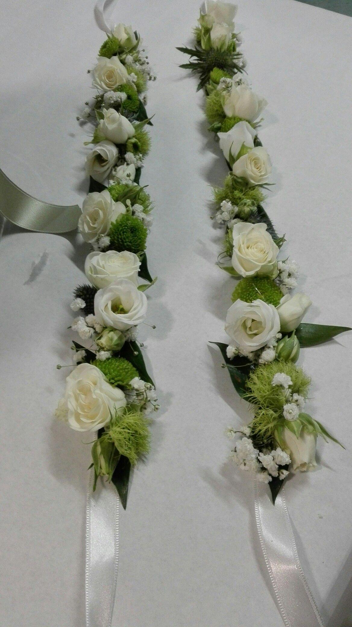 Arreglo Blanco Rosas Mesa Autoschmuck Hochzeit Blumenstrauss Hochzeit Hochzeit Deko Tisch