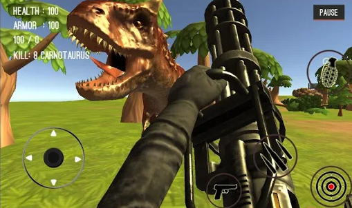 Pin On Free New Dinosaur Games Online