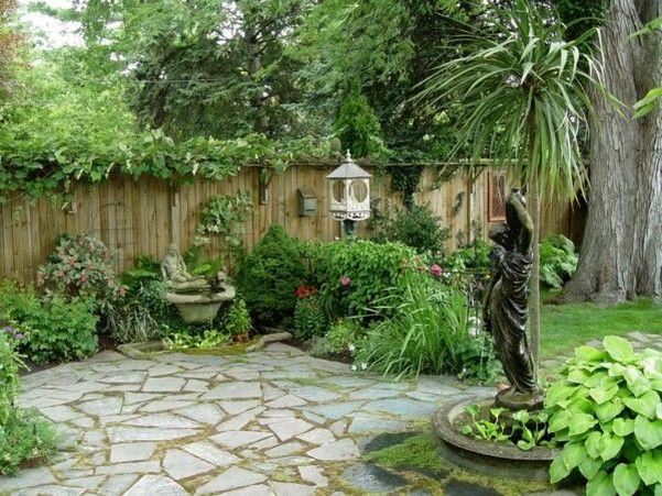 Beautiful Small Gardens 1 Decor Garden Design Public Garden Design Patio Landscaping
