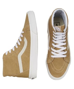 9c592b8c971909 The 10 oz. Canvas Sk8-Hi Reissue