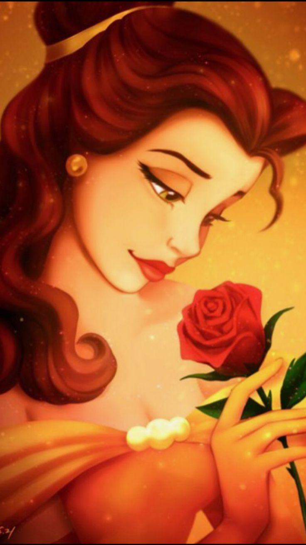 Rose Sind Blau Rot Sind Violett Liebe Liegt In Der Luft Die Schone Und Das Biest Disney Belle Disney Prinzessinnen Bilder