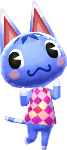 File Rosie Nl Png Rosie Animal Crossing Animal Crossing