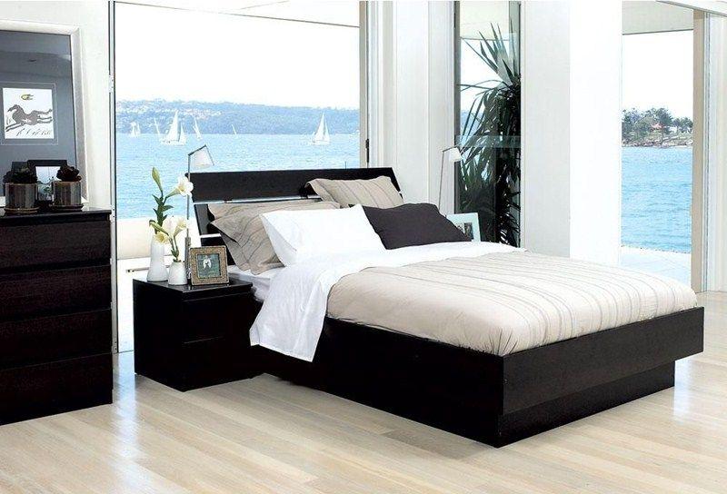 Modern Platform Bedroom Sets https://www.google/search?q=contemporary platform beds