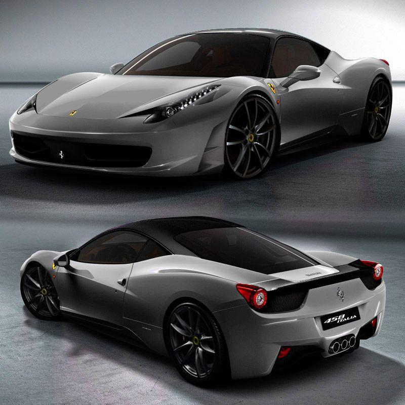 Ferrari 458 Italia.... wwwwwaaaaaannnnnnttttttt!!!