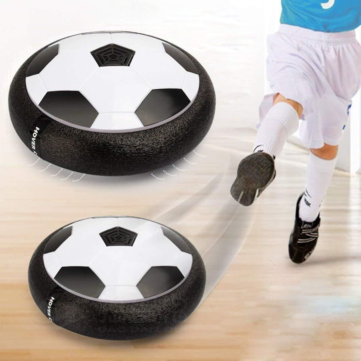 【50 OFF】 LED Air Power Soccer Ball Soccer ball, Soccer