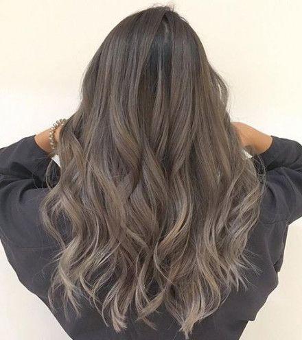 Tan Ash Blonde Hair Hair Hairstyle Hair Beauty