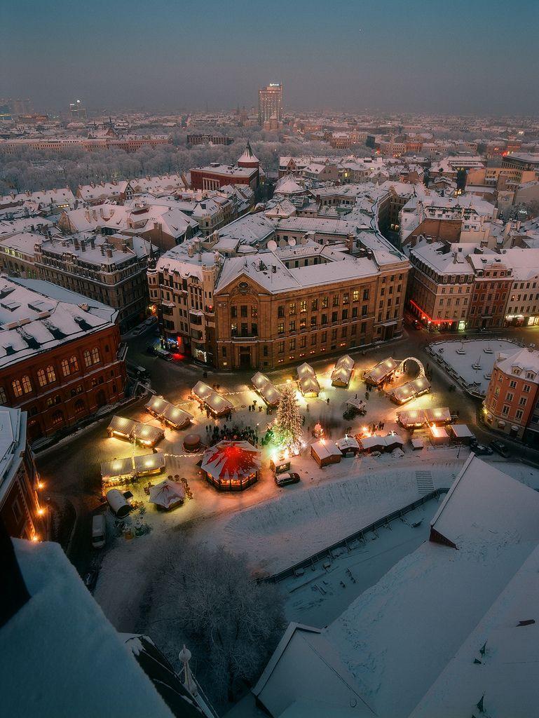 тем елгава зимние фото туристов хорошего вторника собраны